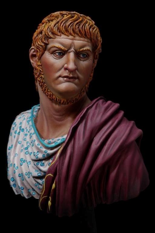maridos Nero