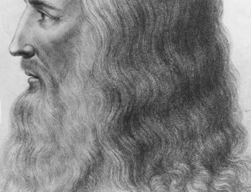 Caterina di Meo Lippi: she was the mother of Leonardo da Vinci?