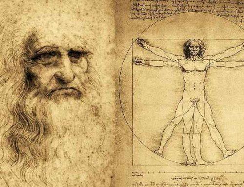 Dieta Vegana per Leonardo da Vinci? Cosa Mangiava il Genio Italiano