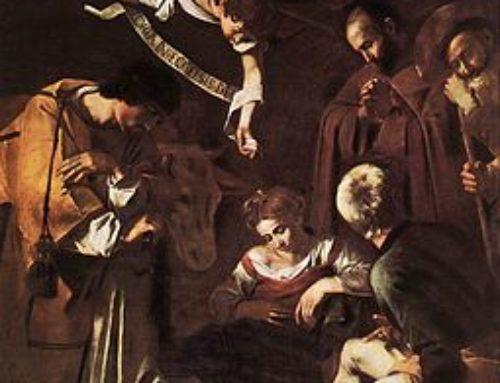 Caravaggio: Robo de uno de los más sensacionales de la Historia