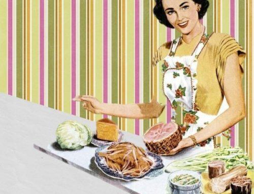 Estofado de setas: receta (fácil) Pellegrino Artusi
