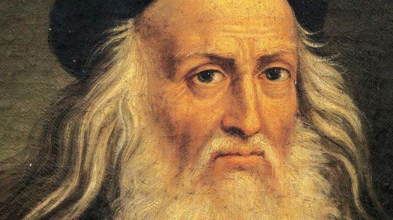 ciocca di Leonardo