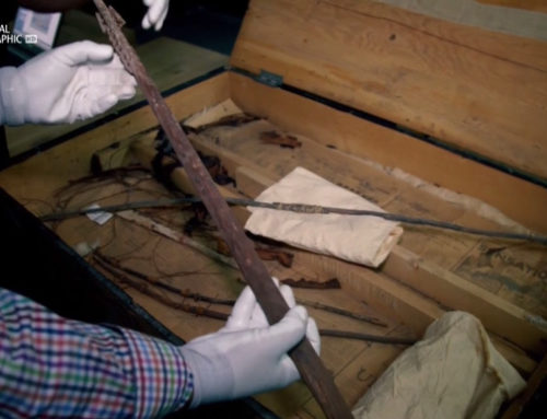 Tomba di Tutankhamon: una Nuova ed Inattesa Scoperta