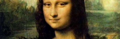Mona Lisa by Leonardo