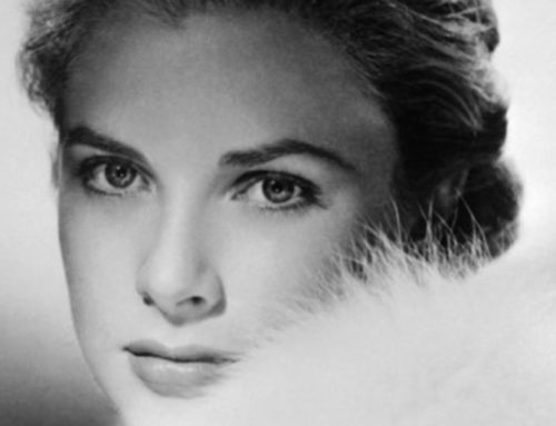 Grace Kelly: Incomparável a princesa Grace de Mônaco