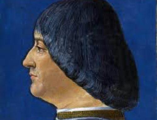 Ludovico il Moro: depois 5 Séculos corpo encontrado na França?