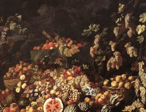 açúcar: Obsessão do Renascimento italiano Kitchen
