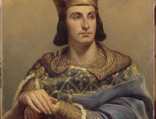 Louis IX, König von Frankreich: Entdeckung der wahren Ursache seines Todes