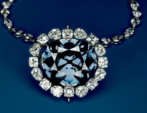 Blue Diamond, Gemma a Beautiful and Damned