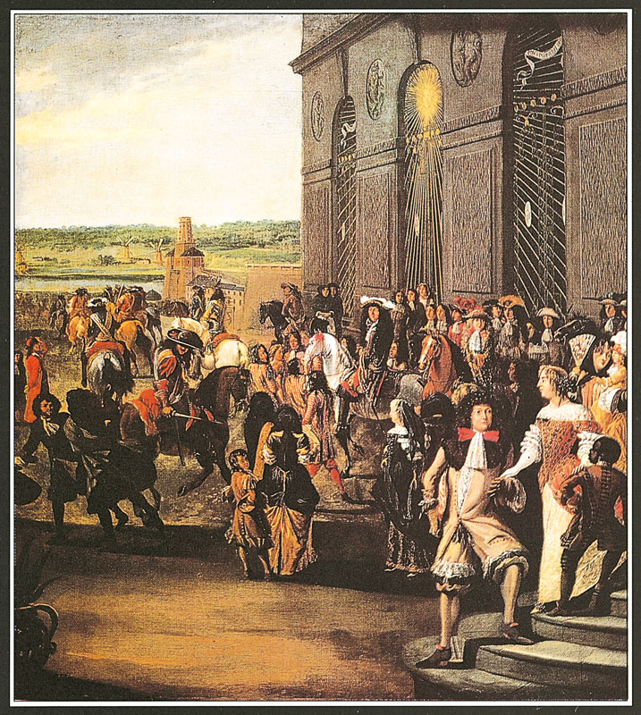 empleos de Versalles
