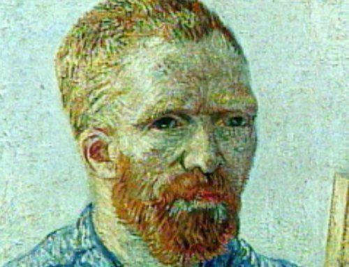 Van Gogh: Suicide or Murder?