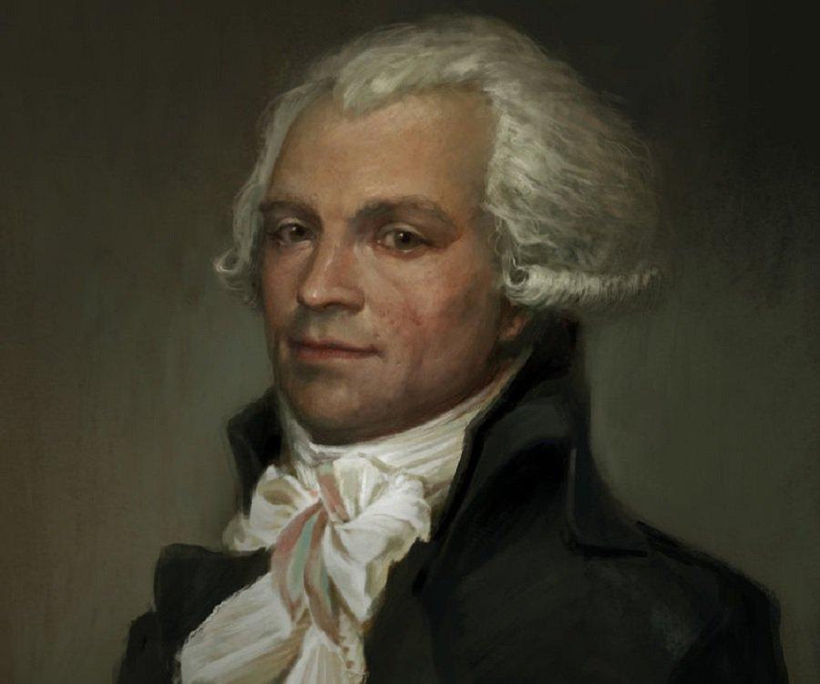 Robespierre Albert Mathiez