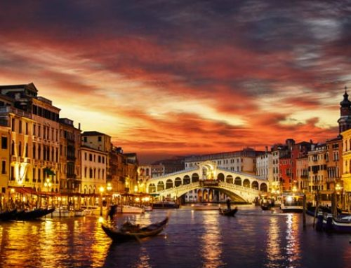 Venezia: the Most Beautiful Tour to visit it