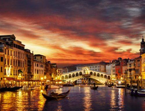 Venezia: o Tour mais bonito para visitá-lo