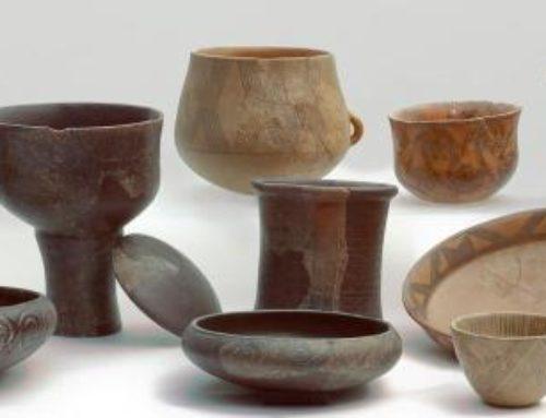 Sift Prähistorische in Kroatien gefunden
