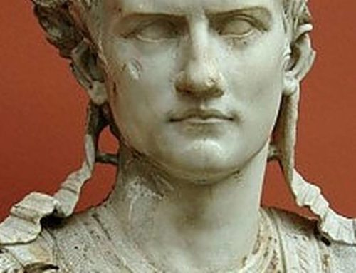 Roman Emperors Pazzi in Cause of lead poisoning?