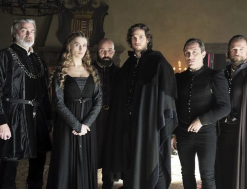 The Medici 3-In the Name of the Family: Plot Fifth and Sixth Stake