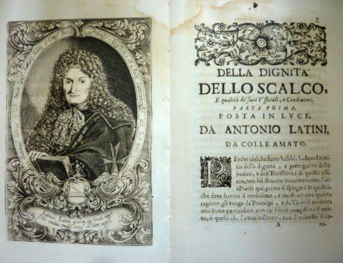 Antonio Latini: el cocinero que decretó el éxito de los tomates en la mesa