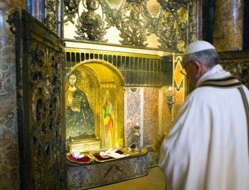 Tomb of St. Peter: where the Apostle is Buried? (with Video)