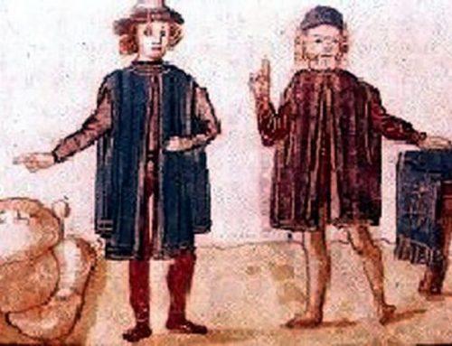 Métodos de pago: Evolución del Neolítico a la Era de la Información