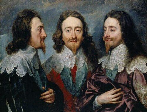 Sangre azul: por qué se usa esta expresión para indicar a los aristócratas?
