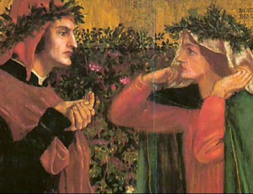Beatrice Portinari: who was the Woman Loved by Dante?